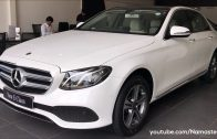 Mercedes-Benz-E-Class-E220d-W213-2017-Real-life-review