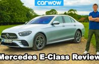 NEW 2020 Mercedes-Benz CLA – Exterior & Interior